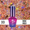 Molly lac -Rose gold 5 ml